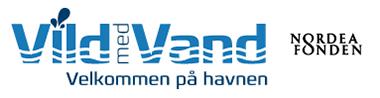 Vildmedvand – Havnens Dag Logo