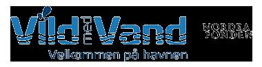 Vildmedvand – Havnens Dag 25. maj 2019 Logo