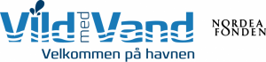 Vild med Vand logo uden Nordea-fonden payoff
