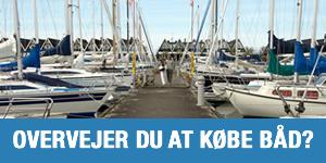 Overvejer du at købe båd?
