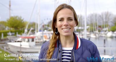 Havnens Dag - Camilla Ottesen