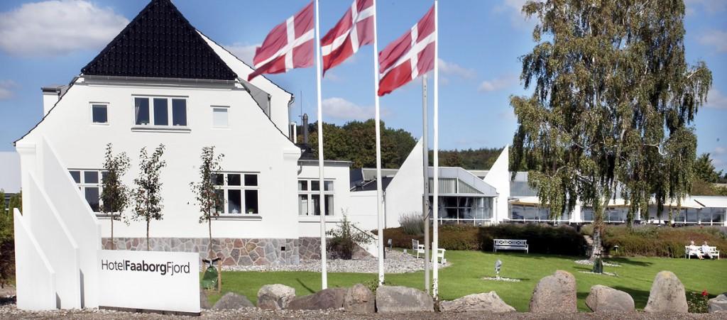Hotel FaaborFjord