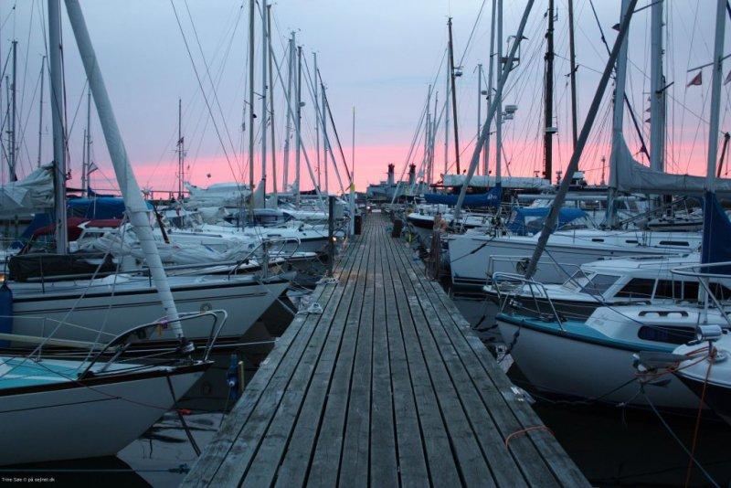 Korsør lystbådehavn