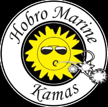 Hobro Sejlklub - image Kamas-Hobro-Marine-logo-rundt2 on https://www.vildmedvand.dk