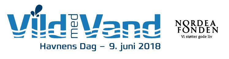 Havnens Dag 2017 logo
