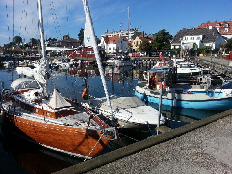 Blå Flag – Fang og smag – Velkommen på Havnen - image 20140902_103303 on https://www.vildmedvand.dk