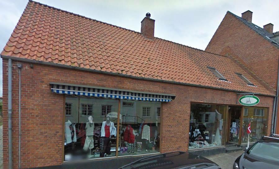 Havnegade 4 - image Fiskernes-indkøb on https://www.vildmedvand.dk