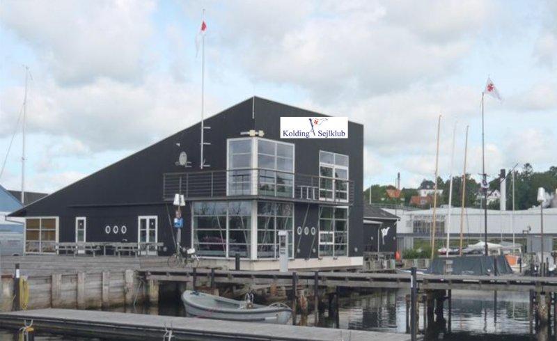 Kolding Lystbådehavn Nordhavnen - image KoldingSejlklub on https://www.vildmedvand.dk