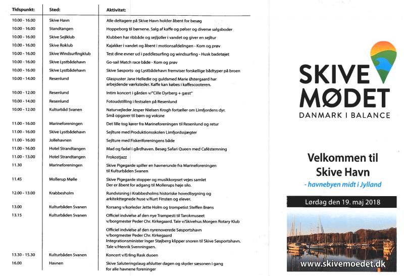 Skive Søsports Havn - image Skivemødet2 on https://www.vildmedvand.dk