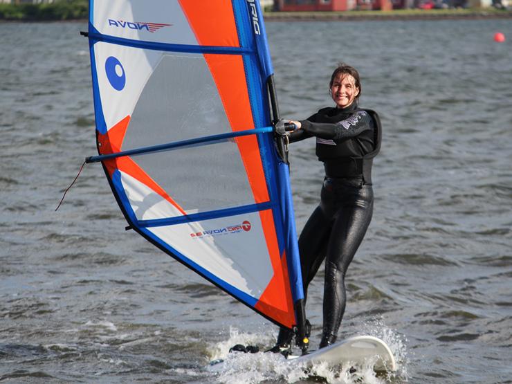 Nordjydsk Windsurfing Klub - image Windsurf on https://www.vildmedvand.dk