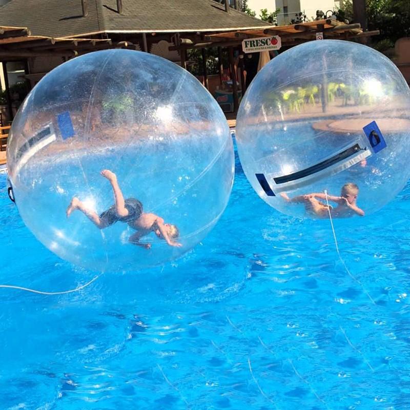 Sejlklubbens klubhus - image waterball on https://www.vildmedvand.dk