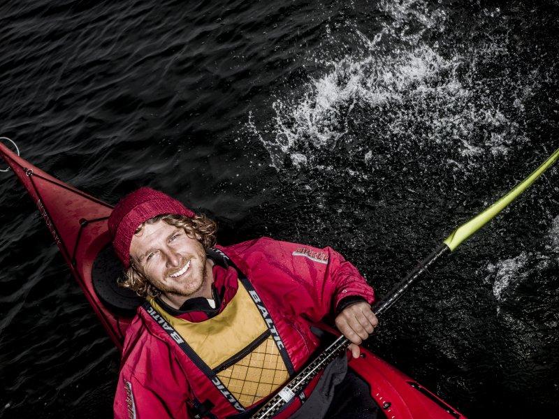 Theis er ambassadør for Havnens Dag 2018: HAVET GIVER MIG RO - image CF037920 on https://www.vildmedvand.dk