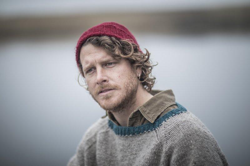 Theis er ambassadør for Havnens Dag 2018: HAVET GIVER MIG RO - image H5A3351 on https://www.vildmedvand.dk