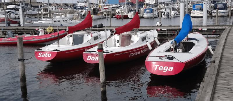 Blå Flag – Fang og smag – Velkommen på Havnen - image sejlerskolen on https://www.vildmedvand.dk