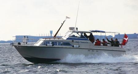 Loppemarked - image Ibs-båd on https://www.vildmedvand.dk