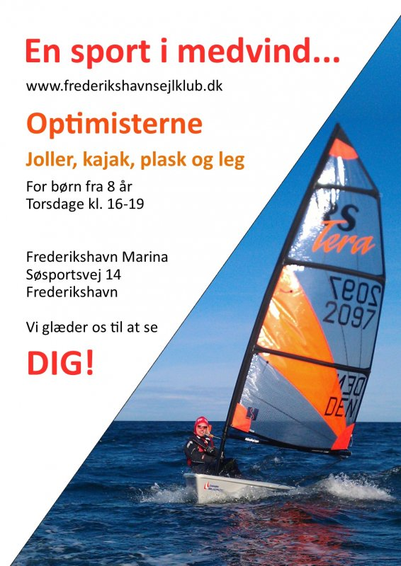 Optimister, joller, plask og leg - Starter torsdag den 25. April 2019 - image Plakat_Ungd1_030419 on https://www.vildmedvand.dk