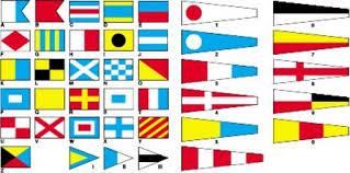 Gennemgang af flag og startregler 1