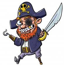 Fiskeri og Fritid - image pirat on https://www.vildmedvand.dk