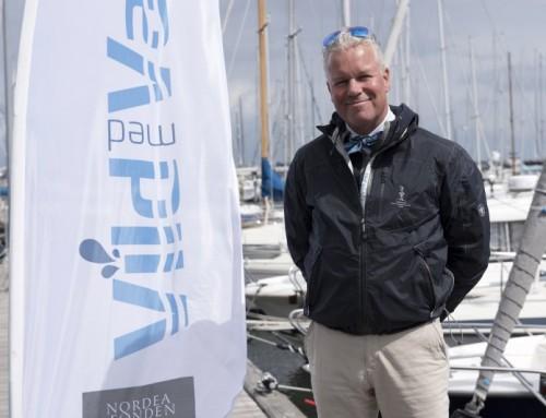 Mads Christensen – ambassadør for Havnens Dag