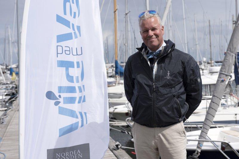 Mads Christensen - ambassadør for Havnens Dag 1
