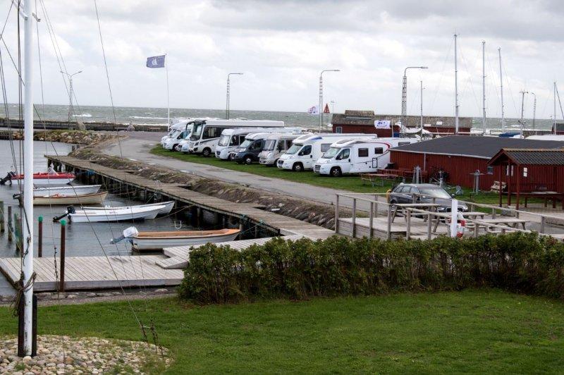 Asaa Havns Camper-Træf 2019 (20, 21, 22. September) 1