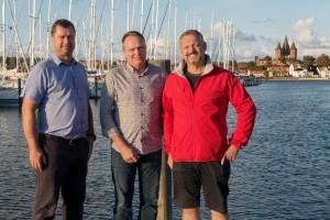 Guide til Vild med Vand-værter