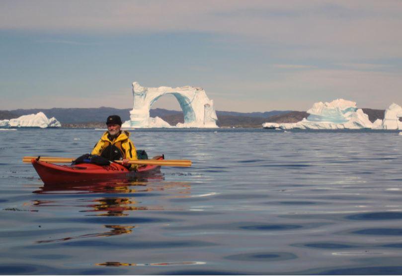 Blandt isfjelde og pukkelhvaler – Vinterforedrag 5