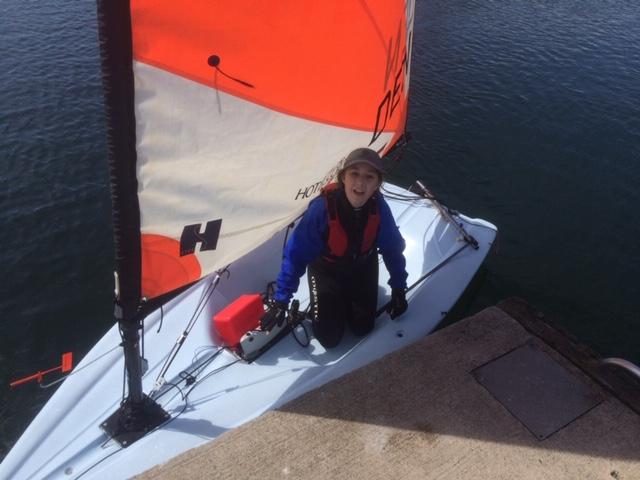 Børn og unge sejlads på Nørresø 2020 1