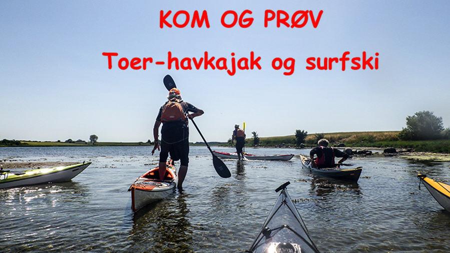 Nyborg Kajakklub holder åbent hus 1