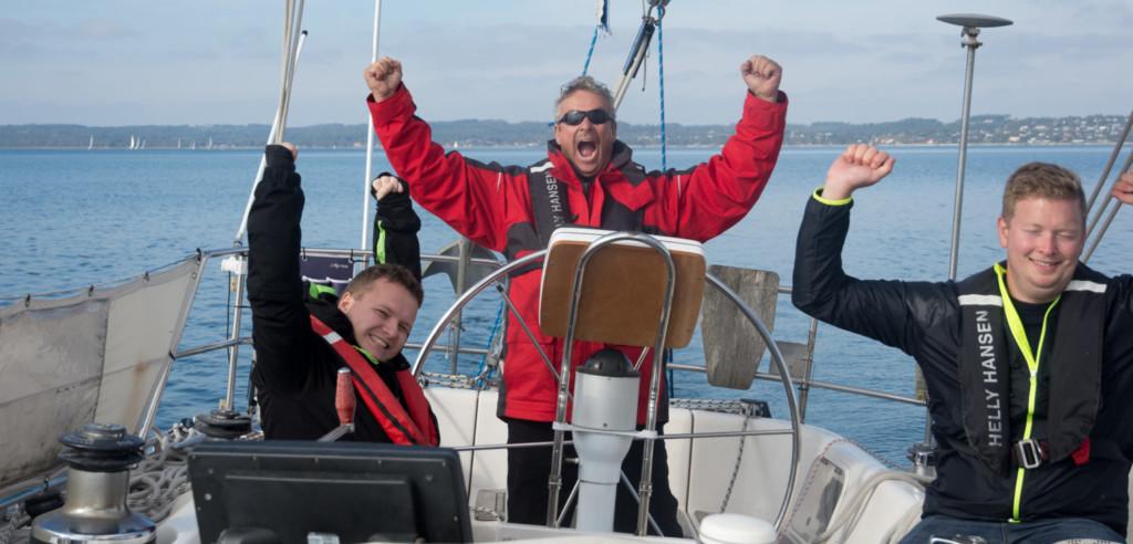 Lær at sejle – minisejlerskole i august 1