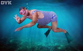 Dykkerklubben 1