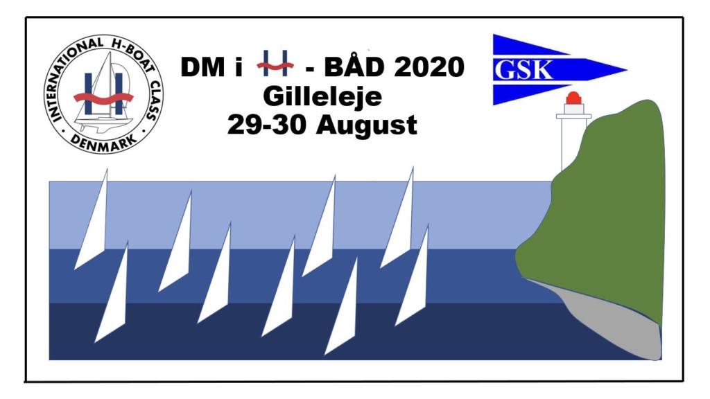 DM i H-båd 1