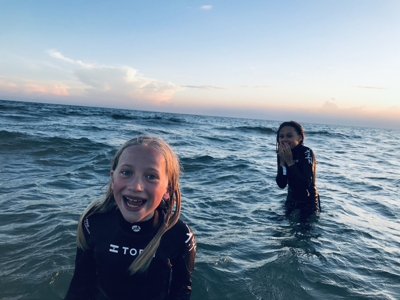 Hop i Havet - Assens Havn 1