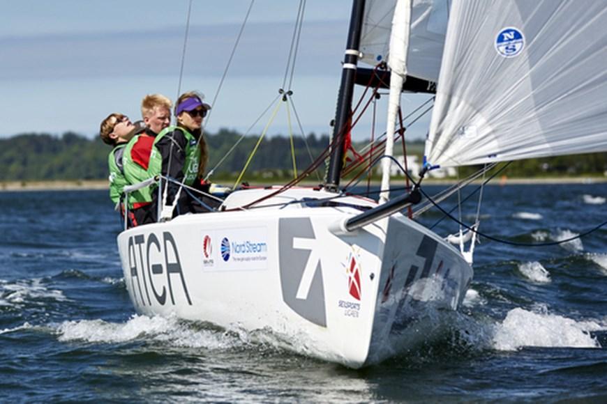 Kom ombord på J70 Sportsbåd som en del af Foodweek på Århus Lystbådehavn 1